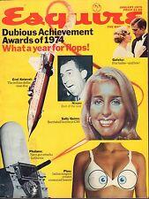 esquire januar 1975 evel knievel, richard nixon 050517 nondbe