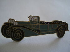 PINS VOITURE DECAPOTABLE AUTO VINTAGE PIN'S wxc L