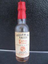 "Vintage ""Teller of Tales"" Extra Fine Perfume Danty Dabs"