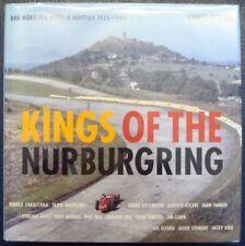 KINGS OF NURBURGRING DER NURBURG-RING: A HISTORY 1925-1983 CHRIS NIXON BOOK