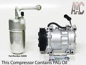 1994-1997 Dodge Ram 1500-3500 A/C Compressor Kit OEM Reman 1yr Wrty.
