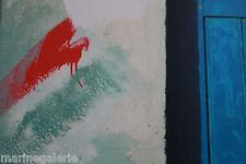 peinture Bretagne abstraite photo livre Quai des arts par Le Roy Gouic port 0€