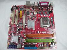 MSI Socket775 MicroATX Motherboard DDR2 Memory MODEL : 945GM2 H (MS-7210) Ver3.0