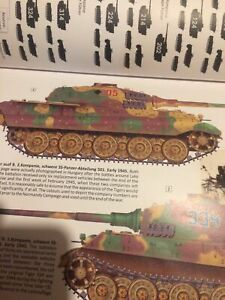 KING TIGER FULLY BUILT  tank 1/18th Scale   NOT 1/16  Ultimate Soldier