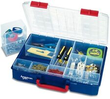 Carry Case with Removable Bins for Small Parts and Tools from American Van