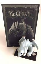 Yu-gi-oh yu-gi-oh! mattel 2 inch figure avec holo-carrelage-blue eyes toon dragon