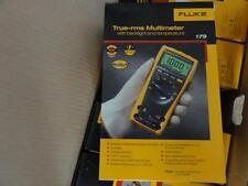 Fluke 179 True RMS Multimeter NEU/OVP Digitalmultimeter 1592842