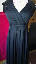 Ladies Plus Size evening or party dress by Praslin size 16 new with tags