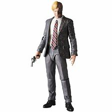 Medicom Toy MAFEX The Dark Knight Harvey Dent Japan version
