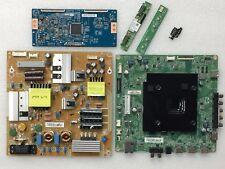 Vizio E50x-E1 Ver: Ltmwvjbs Complete (6) Tv Repair Kit