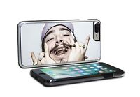 Post Malone Gold Phone Case Cover For iPhone & SAMSUNG