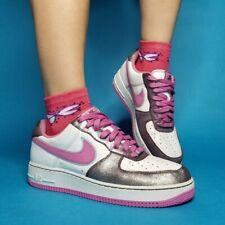 Subir Canberra Generalmente  Las mejores ofertas en Zapatos Atléticos Nike de imitación de cuero para  mujeres | eBay