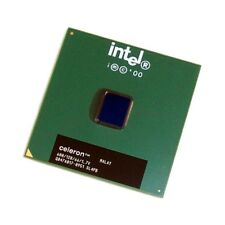 Intel ® Celeron ® Processor 600 MHz 128K Cache 66 MHz FSB SL4PB CPU socket 370