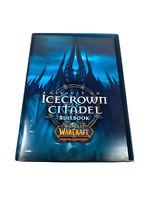 World of Warcraft TCG Assault on Icecrown Citadel Raid Deck Trading Card Game