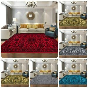 Hand Woven Extra Large ISABELL Rugs Bedroom Kitchen Hallway Runners Carpets