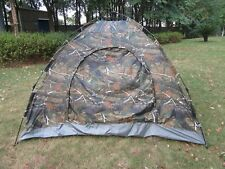 Outdoor 6 Person Portable Instant Pop Up Hiking Camping Tent Waterproof ma-tent3