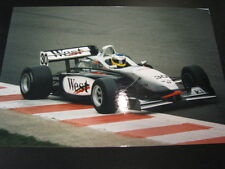 Photo West Competition Lola F3000 1998 #30 Nick Heidfeld (GER) Spa (BEL)
