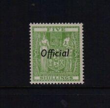 Grade Gem Pacific Stamps