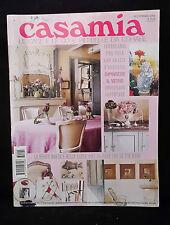 LE IDEE DI CASAMIA NOVEMBRE 2006-DIPINGERE IL VETRO-DECOUPAGE ORIENTALE