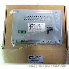 7inch MT8071IE WEINTEK WEINVIEW TFT LCD HUMAN MACHINE INTERFACE HMI DISPLAY Part