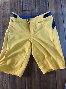 Specialized Men's Enduro Comp Shorts . Size 34