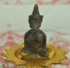 Supreme GARUDA PHRA NGANG Ngan Love Charm Voodoo AMULET THAI Buddha OCCULT Khmer