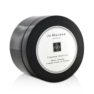NEW Jo Malone Tuberose Angelica Body Creme 175ml Perfume