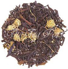 Island Coconut Loose Leaf Flavored Black Tea - 1/4 lb