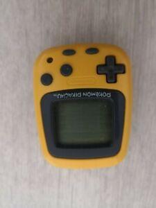 Pokemon pedometer Pocket Pikachu Device Game TAMAGOTCHI Real 1998 NINTENDO