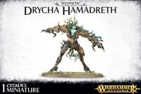 Sylvaneth Drycha Hamadreth Games Workshop Warhammer Age of Sigmar Waldelfen AoS