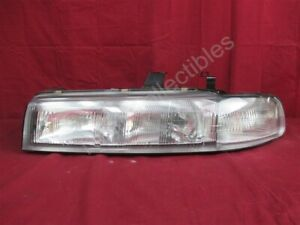 NOS OEM Mazda 929 Headlamp Light 1992 - 93 Left Hand