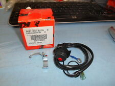 NOS KTM OEM Short Circuit Bottom 50 Mini Junior Senior Adventure 50311089200