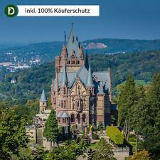 Rhein 3 Tage Städtereise Mercure Hotel Bonn Hardtberg Gutschein Shopping