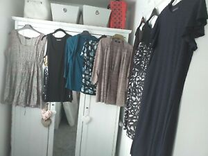 Womens size 14 clothes bundle  Dorothy perkins George M&S  F&F