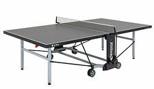 outdoor Tischtennisplatte Sponeta S 5-70e Neues Modell wetterfest mit Netz