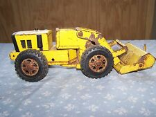 Tonka Articulated Front End Loader Road Construction Vintage 1970's?