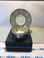 Vintage seltmann weiden bavaria tea cup And Saucer Lt 703
