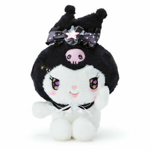 Sanrio Kuromi Plush Doll Toy Romiare Kuromi Arrange My Melody