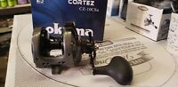 Okuma Cortez CZ-10CSa - boat fishing multiplier reel..