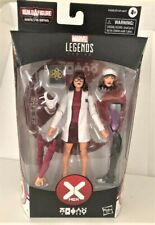 Marvel Legends X Men Moira Mactaggert  NWT
