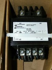 Hammond Power Solutions Industrial Control Transformer 250 277 to 12 Volt 1PH