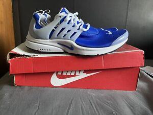 Nike Air - Presto Blue size UK 11