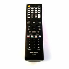 Onkyo Remote Control radio stereo tuner receiver HTS3500 HTS5400 HTS5500 HTRC330