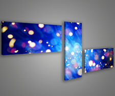 Quadri moderni 180 x 70 stampe su tela canvas intelaiate design moderno MIX-S/_7