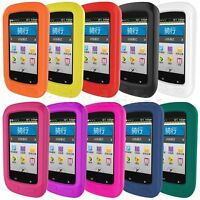 10Colors Silicone Skin Case Cover for Garmin Edge 1000 GPS Bike Cycling Computer
