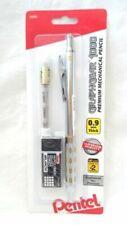 Pentel Graphgear 1000 Premium Mechanical Pencil 0.9mm Super Bundle