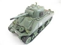 Unimax 1:32 Forces of Valor WWII M4A3 Sherman Tank US Army