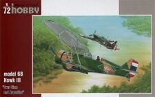 Special Hobby 1/72 Curtiss model 68 Hawk III over Siam/Argentina # 72256