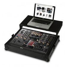 UDG - U91024BL - Ultimate Flight Case Pioneer DJM-2000/NXS Black Plus (Laptop Sh