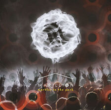 Marillion Marbles in The Park 2 CD - Release January 2017
